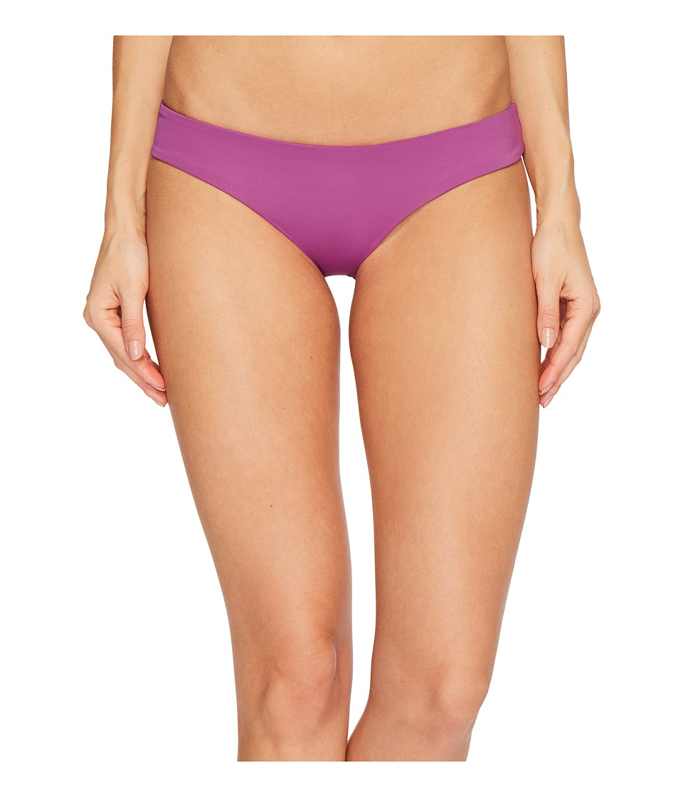 L*Space Sandy Classic Bottom (Orchid) Women