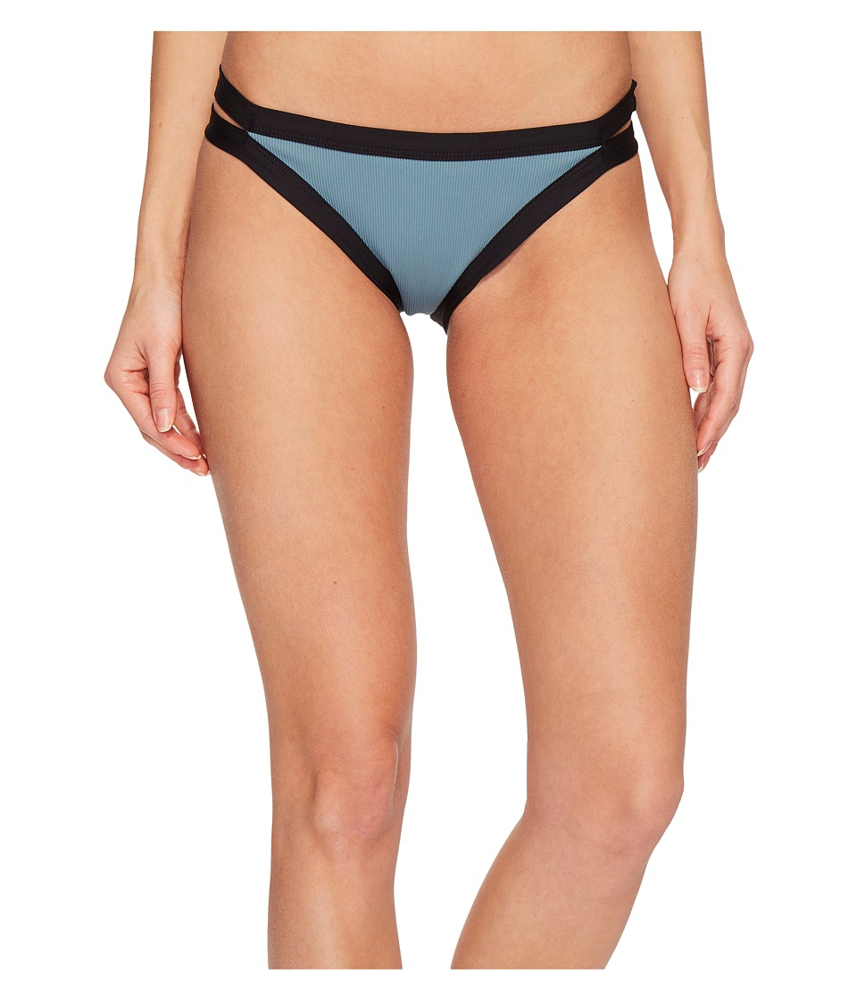 L*Space Charlie Ribbed Bottom (Slated Glass) Women