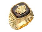 Dolce & Gabbana Leopard Ring