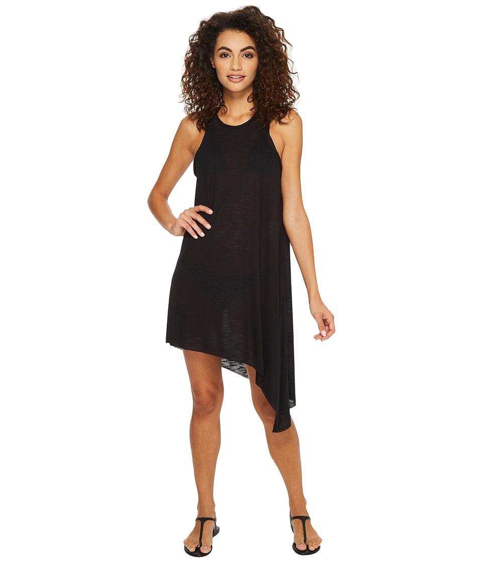 BECCA by Rebecca Virtue - Breezy Basics Keyhole Dress Cover
