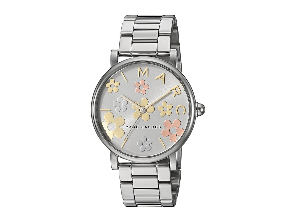 Marc Jacobs Roxy - MJ3579 (Silver) Watches