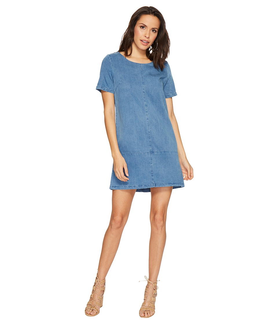 Bishop + Young - Ivy Shift (Chambray) Womens Dress