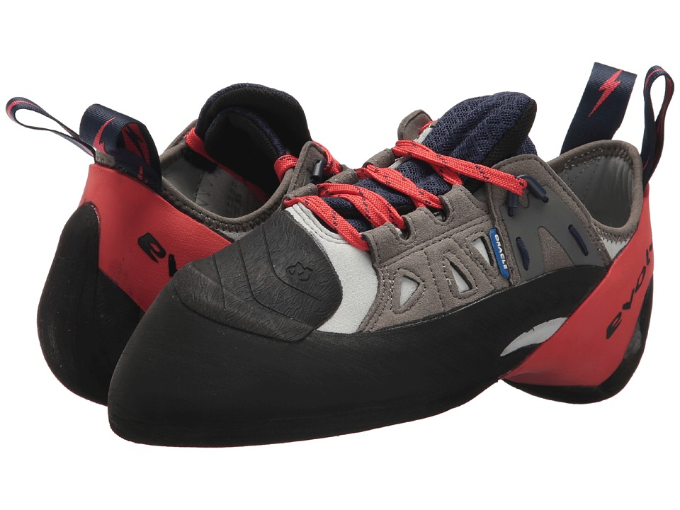 EVOLV Oracle (Blue/Red/Gray) Men