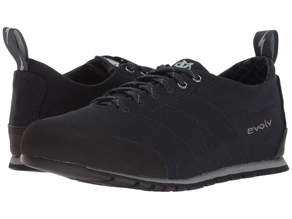 EVOLV - Cruzer Psyche (Smoke) Womens Shoes