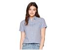 Woolrich Northern Hills Short Sleeve Shirt
