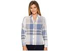 Woolrich Eco Rich Carabelle Convertible Shirt