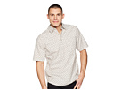 Woolrich Modern Fit Eco Rich Midway Printed Shirt