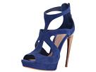 Alexander McQueen Alexander McQueen Horn Heel Sandal