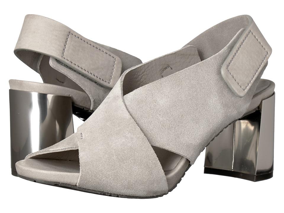 Pedro Garcia - Wara (Pumice Castoro) Women's Sandals