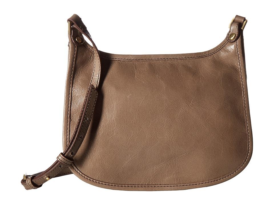 Hobo - Trace (Ash) Satchel Handbags