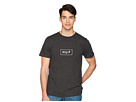 HUF HUF Bar Logo EMB T-Shirt