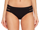 Seafolly Inka Rib Multi Strap Hipster Bottoms