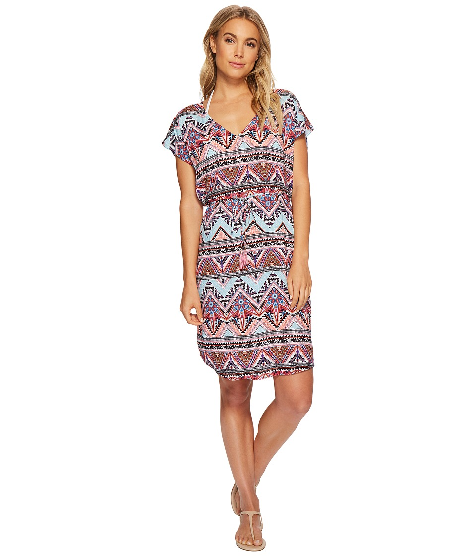 Seafolly Sahara Nights Cover-Up (Sahara)