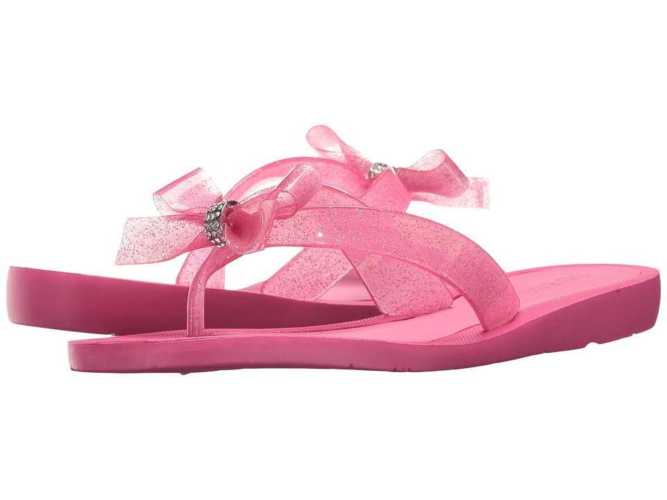 GUESS - Tutu (Pink Synthetic) Women's Sandals