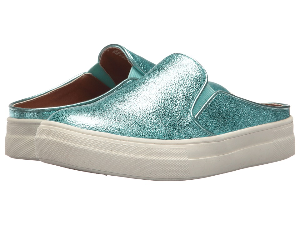 Nina Kids - Gail (Toddler/Little Kid/Big Kid) (Aqua) Girls Shoes