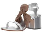 MM6 Maison Margiela Stocking Twist Sandal