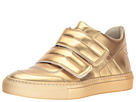 MM6 Maison Margiela Brushed Metal Low Top