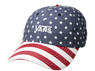 Vans Court Side Printed Hat