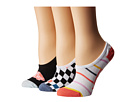Vans Vans Stripe Life Canoodle 3-Pack Socks