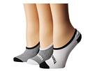 Vans Vans Arched Canoodle 3-Pack Socks