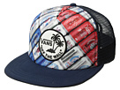 Vans Surf Patch Trucker Hat