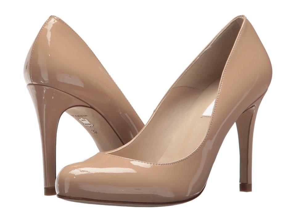 L.K. Bennett Stila (Trench Patent) High Heels