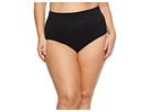 Miraclesuit Plus Size Basic Pant Bottoms