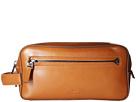 Trafalgar Coleton Top Zip Travel Kit