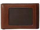 Trafalgar Dress Cortina Front Pocket Wallet