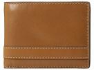 Trafalgar Coleton Slimfold Wallet