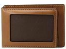 Trafalgar Coleton Magnetic Front Pocket Wallet