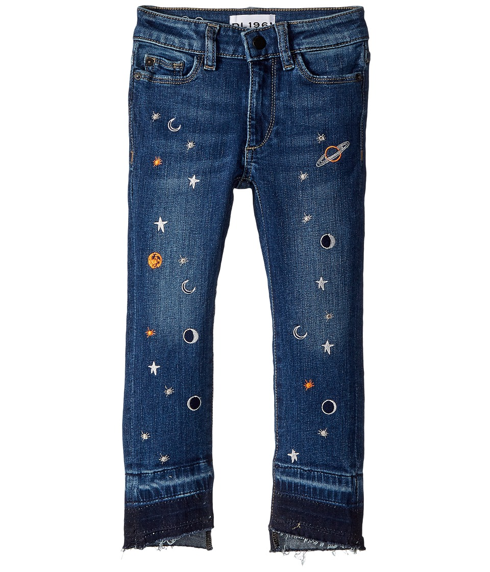 DL1961 Kids - Chloe Skinny Jeans in Galaxy