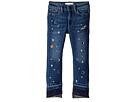 DL1961 Kids Chloe Skinny Jeans in Galaxy (Toddler/Little Kids)