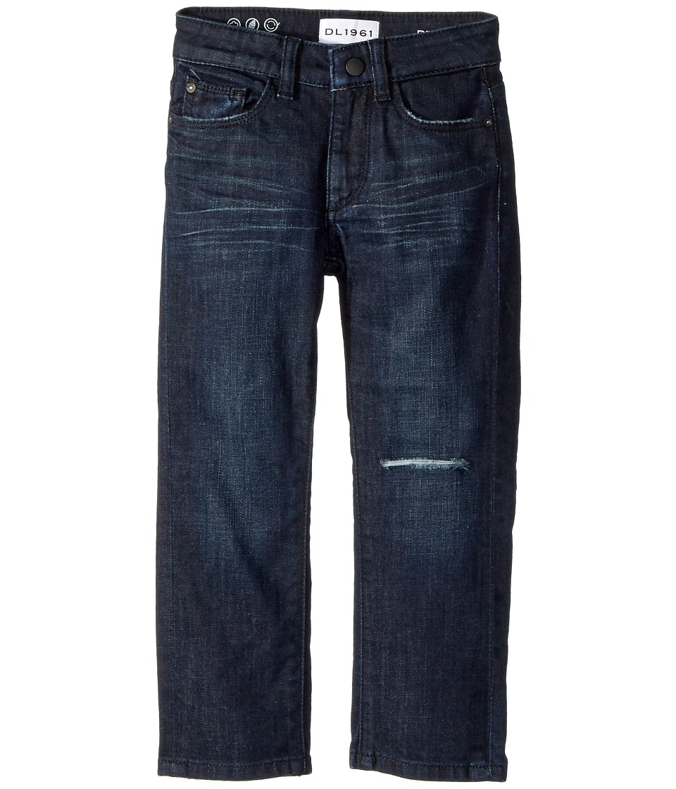 DL1961 Kids - Brady Slim Jeans in Circuit