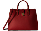 LAUREN Ralph Lauren Carrington Bridgitte Tote