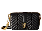 LAUREN Ralph Lauren Carrington Brenda Medium Shoulder