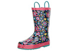 Western Chief Kids Limited Edition Garden Gala Rain Boot (Toddler/Little Kid)