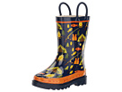 Western Chief Kids Limited Edition Summer Camp Rain Boot (Toddler/Little Kid)