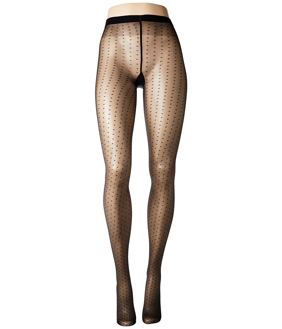 Wolford - Sarah Jessica Tights (Black) Hose