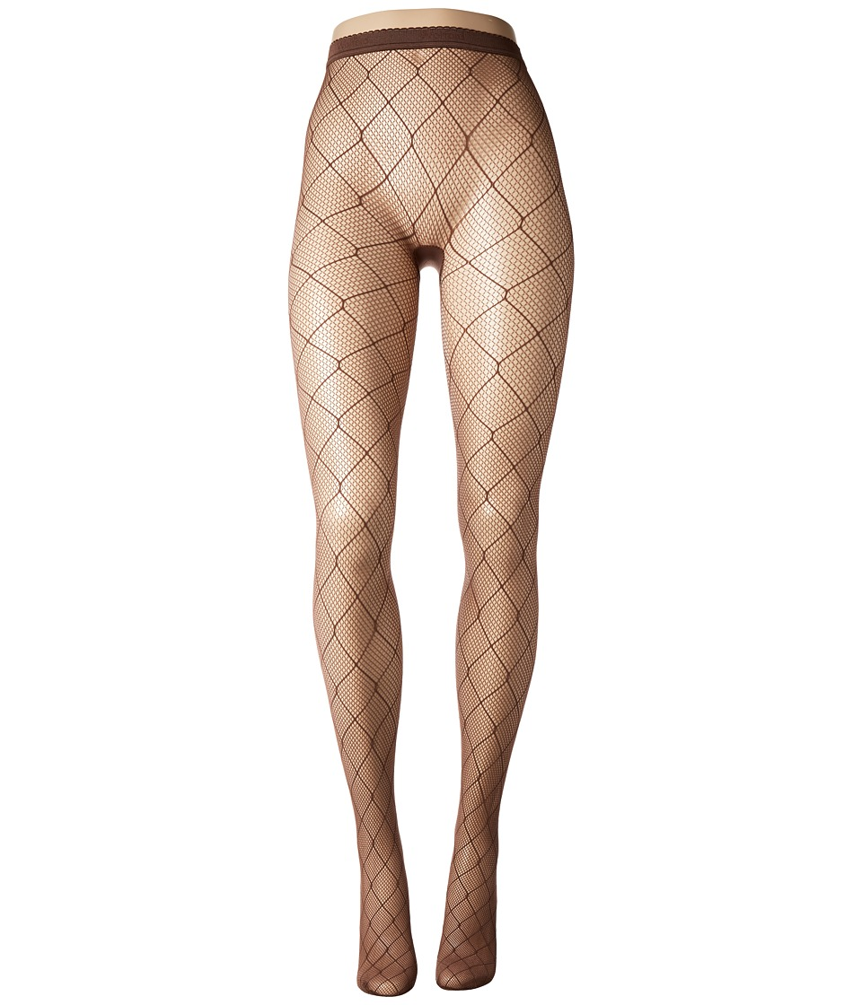 Wolford - Chrissie Tights (Noisette) Hose