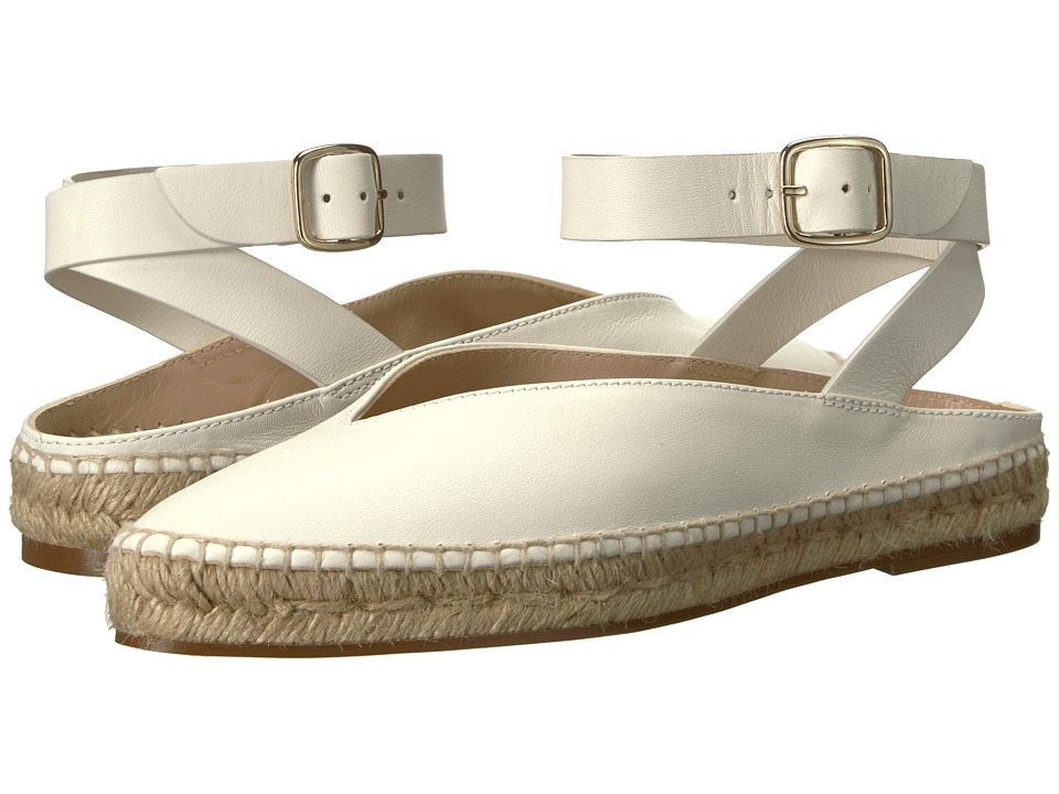 Stuart Weitzman Toga (Off-White Arizona) Women's Shoes