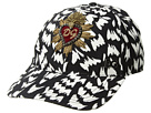 Dolce & Gabbana Dolce & Gabbana Sacred Heart Baseball Cap