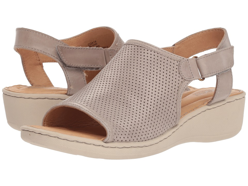 Born - Salvia (Grey) Womens  Shoes