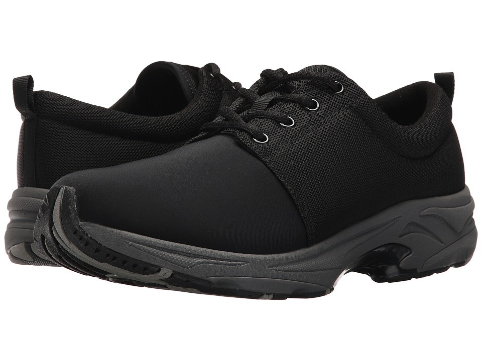 Drew - Exceed (Black Sport Mesh) Mens  Shoes