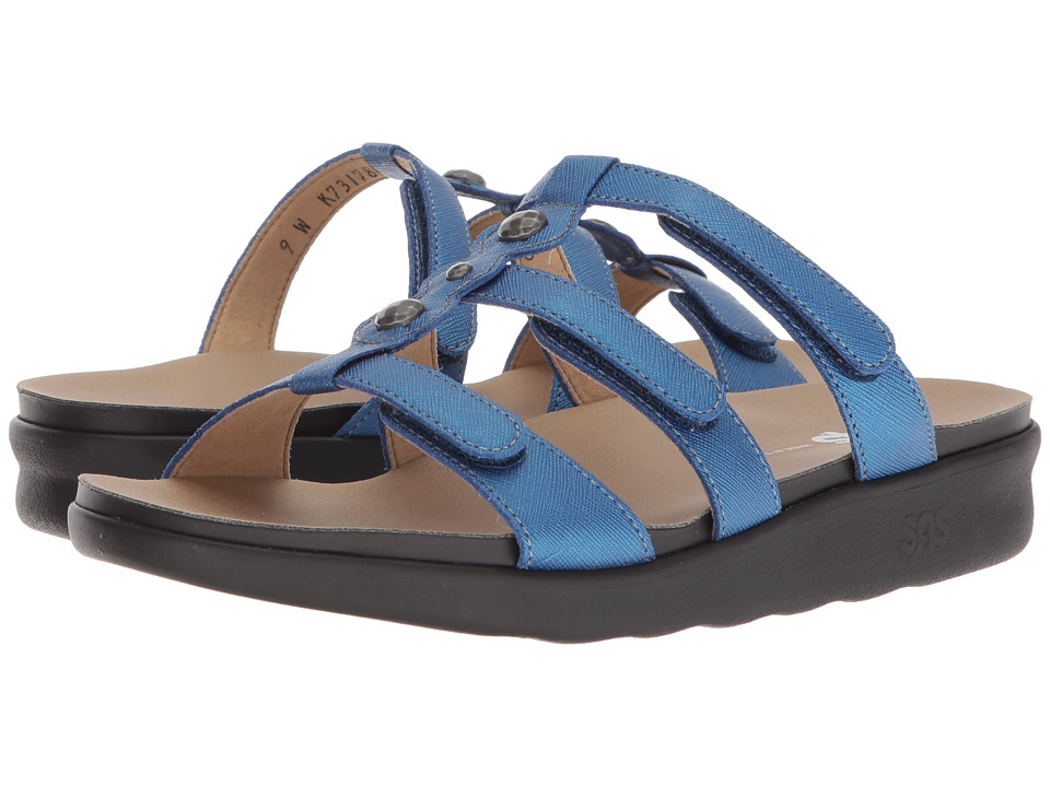 SAS Napoli (Bluebird) Sandals