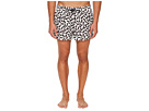 Dolce & Gabbana Dolce & Gabbana Abstract Short Boxer Swimsuit w/ Bag