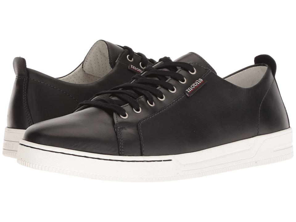 Mephisto - Alenzo (Black Randy) Mens  Shoes