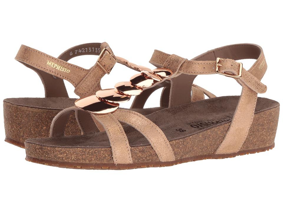Mephisto - Irma (Nude Fashion) Womens Sandals