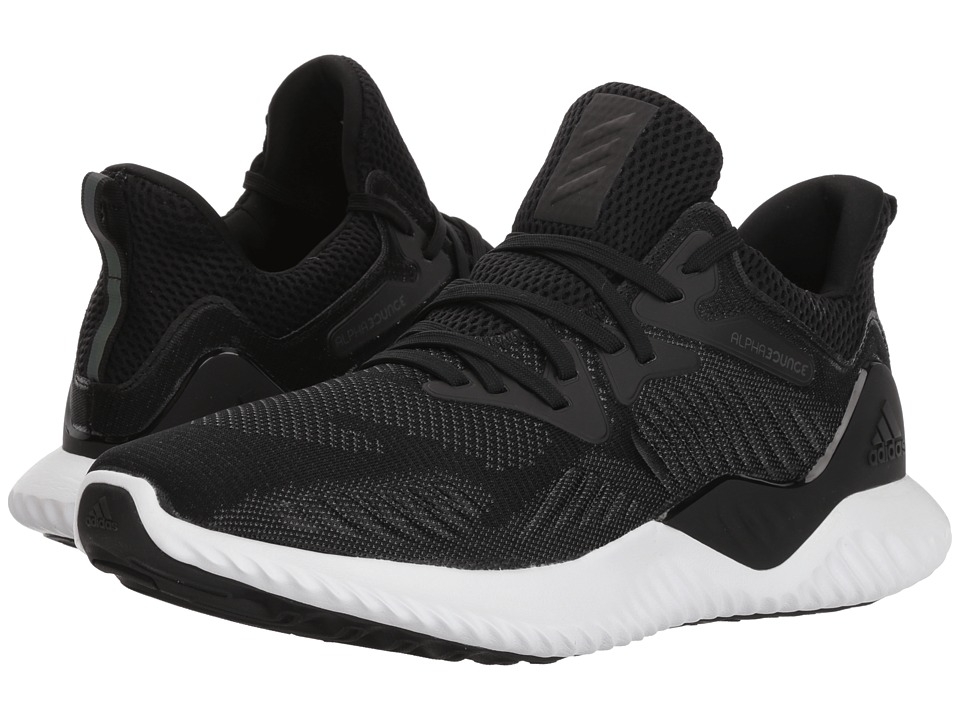 adidas Running Alphabounce Beyond (Core Black/Core Black/Grey Five) Women's Running Shoes