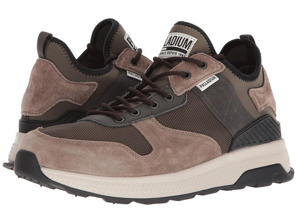 Palladium Palladium AX basse RUNNER Sneakers EON ARMY SSYBPwq